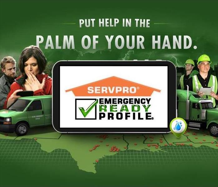 SERVPRO of Altoona can create an Emergency Ready Profile for any residential or commercial property.