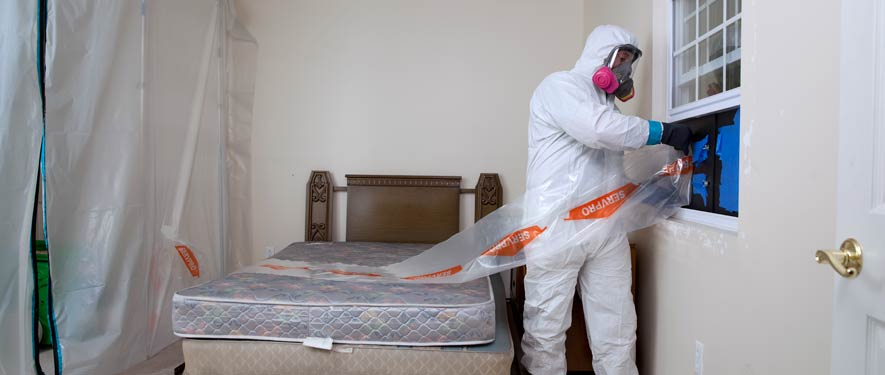 Altoona, PA biohazard cleaning