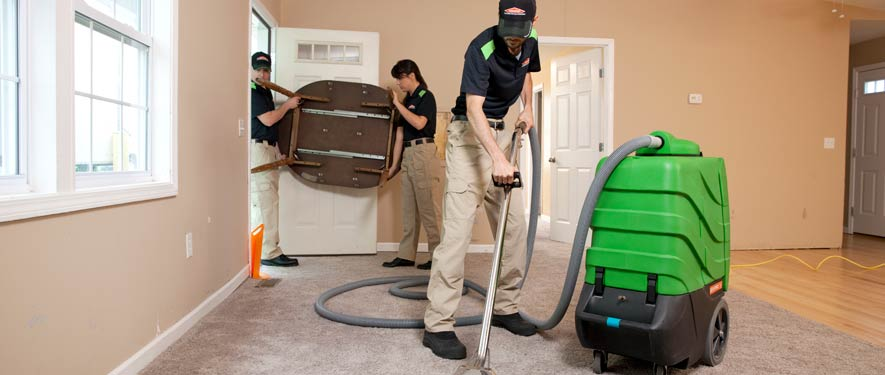Altoona, PA residential restoration cleaning